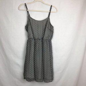 Forever 21 Contemporary spaghetti strap dress